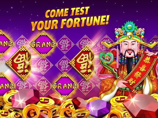 Real Casino 2 - Free Vegas Casino Slot Machines screenshots 6