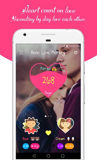 Been Love Memory - Love Counter 2021 21.04.22-01 Screenshots 1