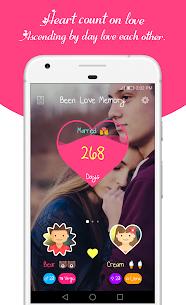 Been Love Memory – Love Counter 2020 1