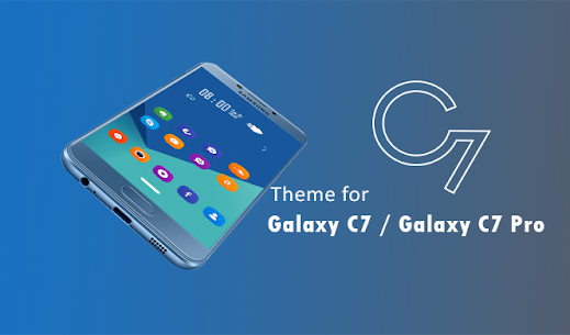 Theme For Galaxy C7 For Pc   How To Install (Windows 7, 8, 10, Mac) 1