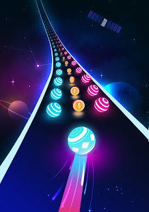 Dancing Road: Color Ball Run! 1.8.7 Screenshots 15