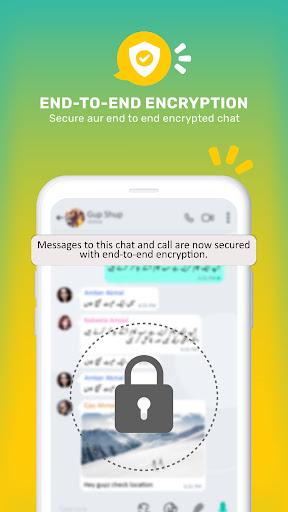 Tellotalk : Pakistan Ka Apna Messenger apktram screenshots 2