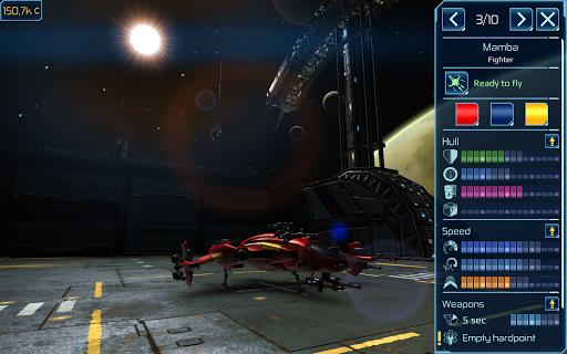Space Commander: War and Trade screenshots 23