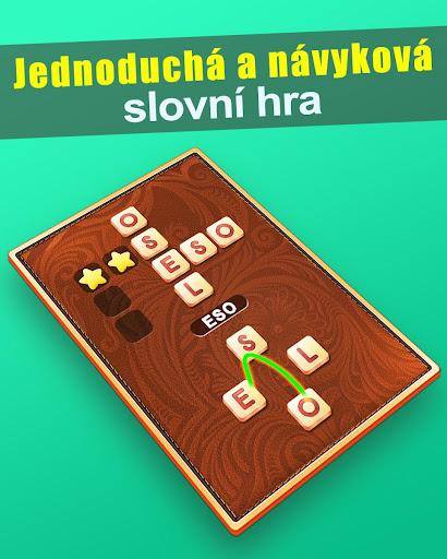 Slovo Ku0159u00edu017eek 1.0.84 screenshots 4