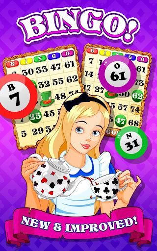 Bingo Wonderland apktram screenshots 13