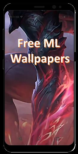 Mobile Wallpapers Legends 2020 Skin 4K-HD 3.2.8 Screenshots 7