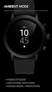 AWF Polar – watch face 4