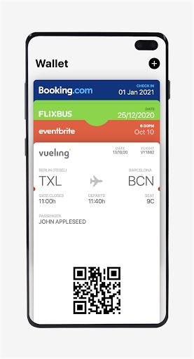 Wallet Cards | Digital Wallet | Passbook apktram screenshots 2