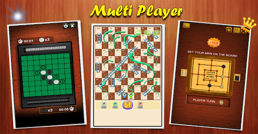 Race GameBox-2 : Free Offline Multiplayer Games 3.6.8.23 screenshots 17