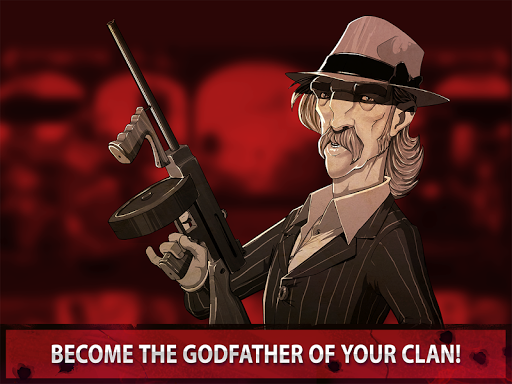 Mafioso : Godfather of Mafia City 2.5.0 screenshots 5