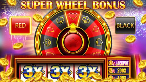 Classic Casino Slots - Offline Jackpot Slots 777 screenshots 9