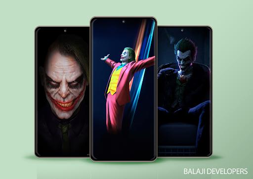 Joker Wallpaper Hd 4k 2021 : Joker Images hd ud83eudd21 android2mod screenshots 5