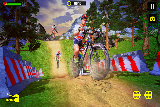 Reckless Rider- Extreme Stunts Race Free Game 2021 Apkfinish screenshots 2