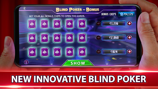 Poker Live! 3D Texas Hold'em 1.9.1 screenshots 5