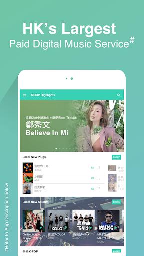 MOOV 3.0.8 Screenshots 6