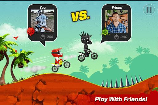 Bike Up! 1.0.110 screenshots 3