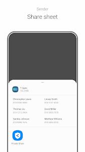 Private Share 1.1.01.1