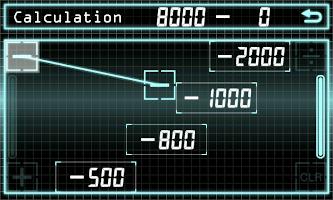 Duel Calculator Cyrus