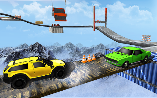 Impossible Tracks Car Stunt 2020 2.0 screenshots 12