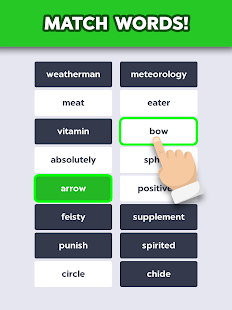 Word to Word: Fun Brain Games, Offline Puzzle Game