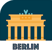 BERLIN City Guide Offline Maps and Tours