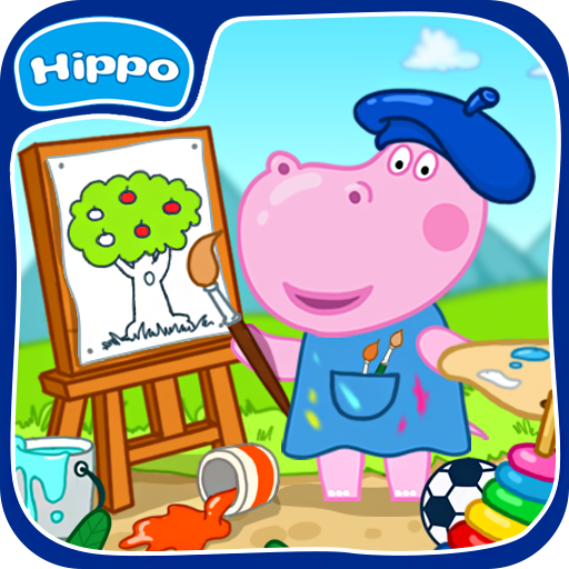 Mini-games for kids