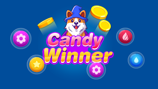 Candy Winner apkpoly screenshots 6