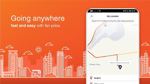 PassApp - Transport & Delivery 2.2.31 Screenshots 9