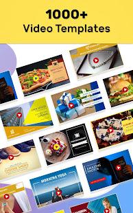 Social Media Post Maker - Make Social Videos 28.0 Screenshots 16