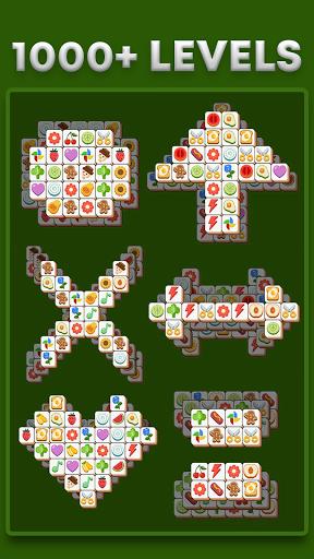 Tiledom - Matching Games  screenshots 2