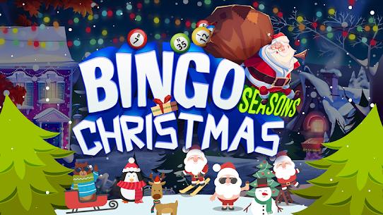 Christmas Bingo For Pc (Windows 7/8/10 And Mac) 1