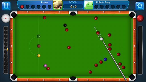 Snooker 5.4 screenshots 2