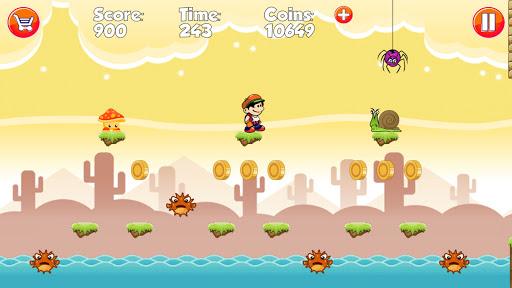Nob's World - Super Adventure  screenshots 4