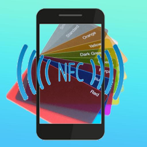 Baixar NFC Go. PayPass Wallet para Android