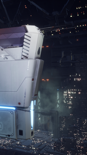 Ark of War - Dreadnought 2.27.2 Screenshots 8