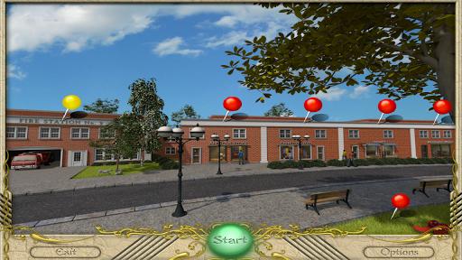 flippix art - main street screenshot 2