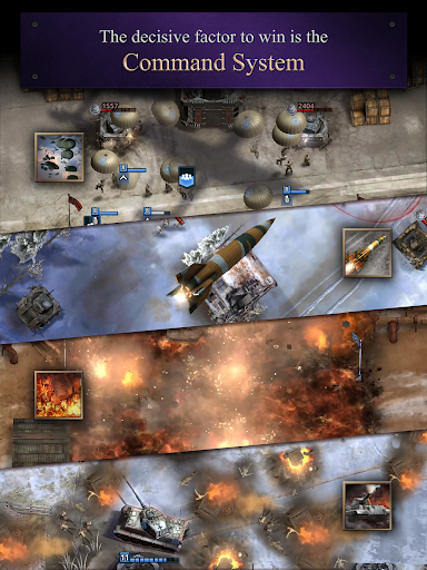 Road to Valor: World War II 2.21.1590.51893 screenshots 11