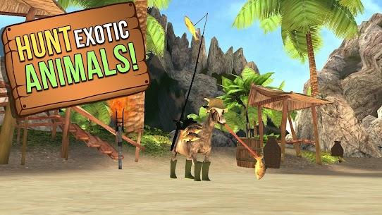 Goat Simulator MMO Simulator 2.0.3 7