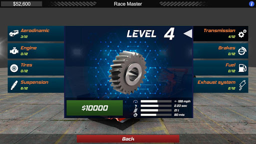 Race Master MANAGER 1.1 screenshots 20