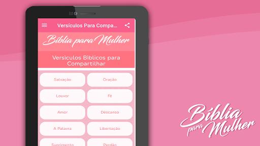 Bu00edblia para Mulher MP3 modavailable screenshots 17
