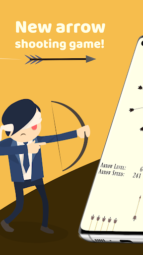 Arrow shooting game for free: Archery Master screenshots 1