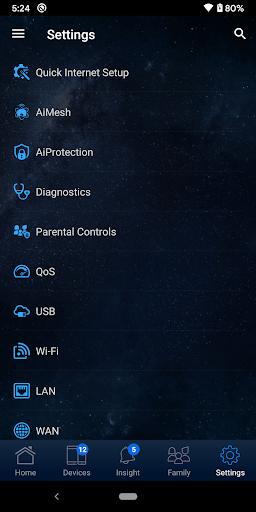 ASUS Router 1.0.0.5.76 screenshots 7