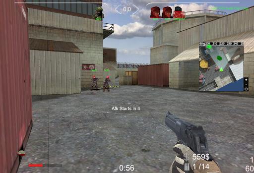 Brutal Strike - Counter Strike Brutal - CS GO  screenshots 2