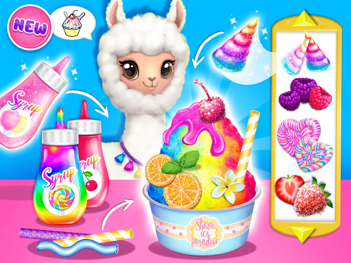 Swirly Icy Pops - Surprise DIY Ice Cream Shop 5.0.93 screenshots 10