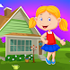 Play School Girl Rescue Best Escape Game-274 - Androidアプリ