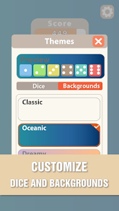 Dice Story: Merge Puzzle Apk Mod + OBB/Data for Android. 4