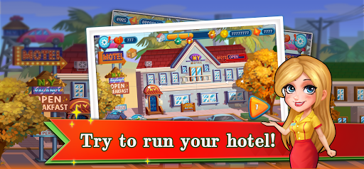 Hotel Madness  screenshots 15