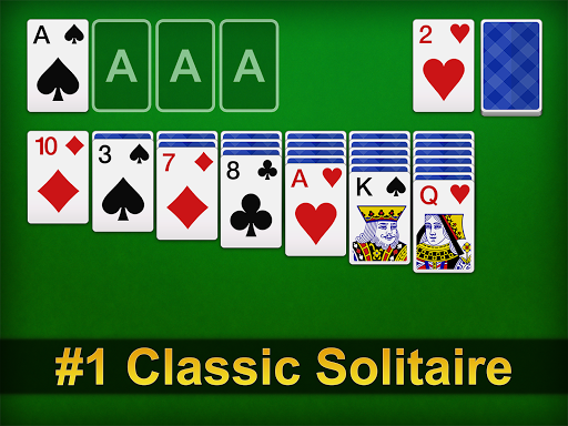 Solitaire 1.9.7 screenshots 11