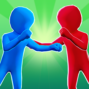 Gang Master: Stickman Fighter  Clash of Gangster