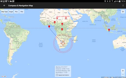 UTM Geo Map 2.9.2 Screenshots 15